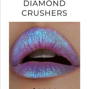LIME CRIME Diamond Crushers lip topper